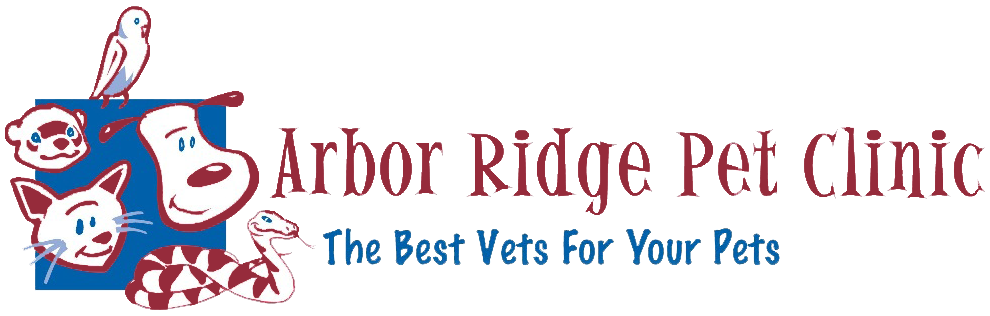 Arbor Ridge Pet Clinic